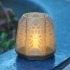 PANDORO TEALIGHT CANDLE HOLDER image