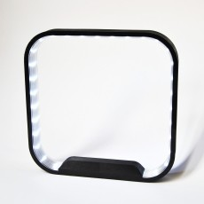 SQUARE LED LAMP