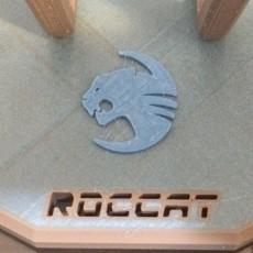 Picture of print of DesignerTO Roccat Headphones Stand