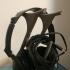 DesignerTO Roccat Headphones Stand print image