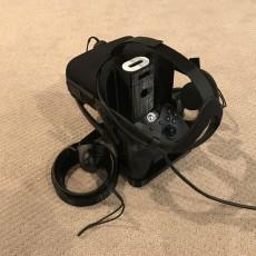 Oculus Rift CV1 Stand (Version 2)