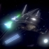 Intergalactic  Spaceship image