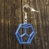 Earrings Dodecahedron 1.1 image