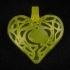 Llavero corazón image