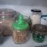 Charmander Nutella 400g Jar Lid image