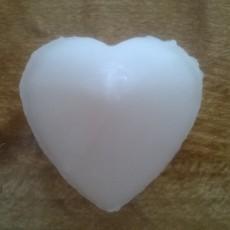 Heart Gemstone