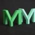 MyMiniFactory Logo image