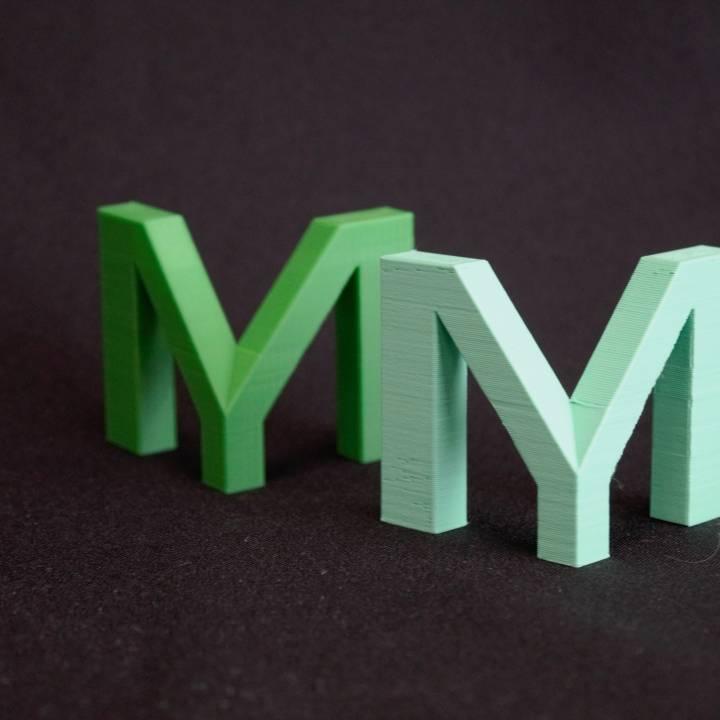 MyMiniFactory Logo