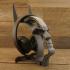 Batman Headset Stand print image