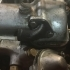Alfa Romeo Cam Cover Breather Tube for Weber Conversions image