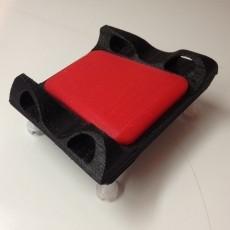 Adjustable Elbow Rest Mouse Pad - Roccat Comp