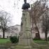Albert Mechelynck in St. Anne's Square, Ghent image