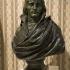 Bust of General Napoleon Bonaparte at The Grand Curtius Liege, Belgium image