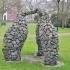 Unknown Sculpture in Ghent, Belgium image