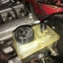 Alfa Romeo Brake Fluid Reservoir Level Switch Cap image