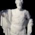 Septimius Severus at The Lapidarium, Alba Iulia image