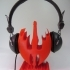 Dragon Headphone Stand image