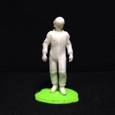 humanoid robot 25mm