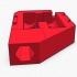 keychain tool print image