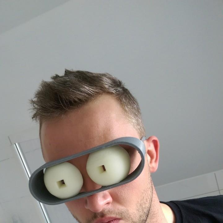 Picture of print of Bender - Futurama - Glasses Questa stampa è stata caricata da Onno-Wiard Wübbena