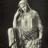 Seated Woman, Penelope image