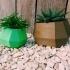 Geometric planters v2 image