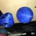 Zenyatta's Spheres print image