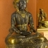 Amitābha, Buddha of Never-Ending Life at The Kiev Museum of Western and Oriental Art, Ukraine image