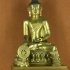 Buddha Shakyamuni at The Kiev Museum of Western and Oriental Art, Ukraine image