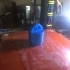 Rowenta iron boiler cap image