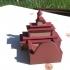 Fairy Tail Coasters set. image