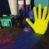 MOV X Zircon Venturez Robo Hand image
