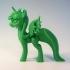 Character Luna Pony image