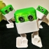 Otto DIY build your own robot image