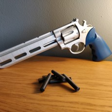 Picture of print of Fallout 4 - Kellogg's Pistol This print has been uploaded by Ju