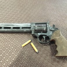 Picture of print of Fallout 4 - Kellogg's Pistol This print has been uploaded by Tony