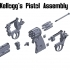 Fallout 4 - Kellogg's Pistol image