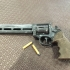 Fallout 4 - Kellogg's Pistol print image