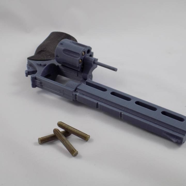Fallout 4 - Kellogg's Pistol