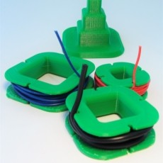 Cable Storage (3-Size Tower)