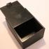 box with sliding lid image