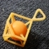 Cube-ball image
