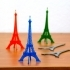 Flat Pack Eiffel Tower image