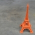 615 mm Eiffel Tower image