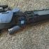Overwatch- Widowmaker Sniper Rifle image