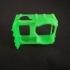 ExoPro GoPro 3 & 4 Vortex 250 Case image