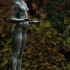 The Slave Girl in Saint-Niklaas, Belgium image