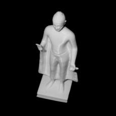 The Sultanganj Buddha