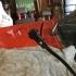 70s Alfa Romeo 9mm wiper arm Bosch Clear Advantage Wiper Adapter image