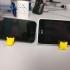 Keychain / Smartphone Stand print image